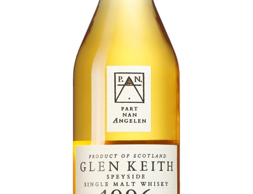 Glen Keith Part Nan Angelen 1996