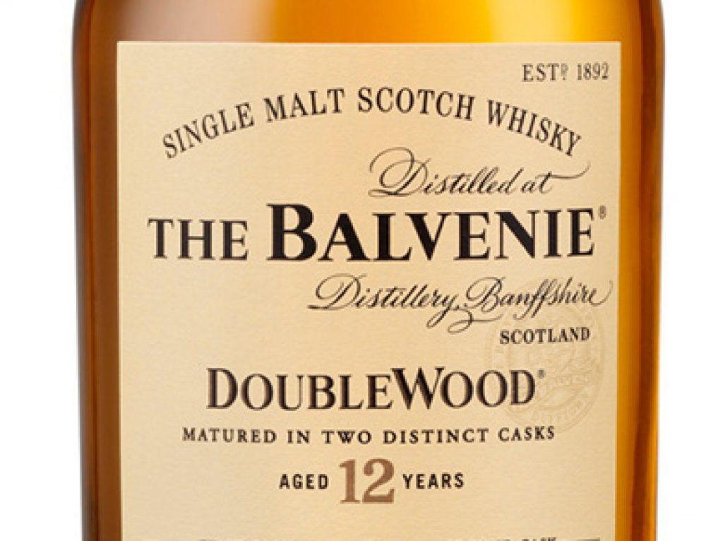 Balvenie Doublewood 12 YO