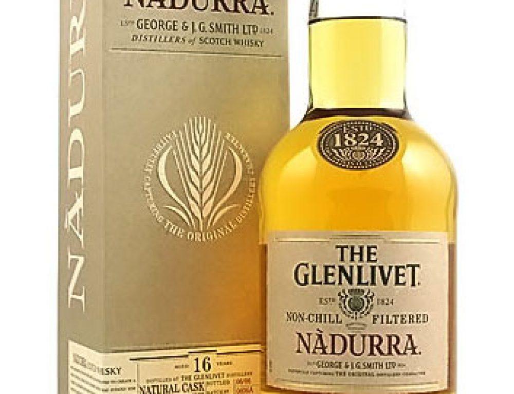 The Glenlivet Nadurra 60,2%