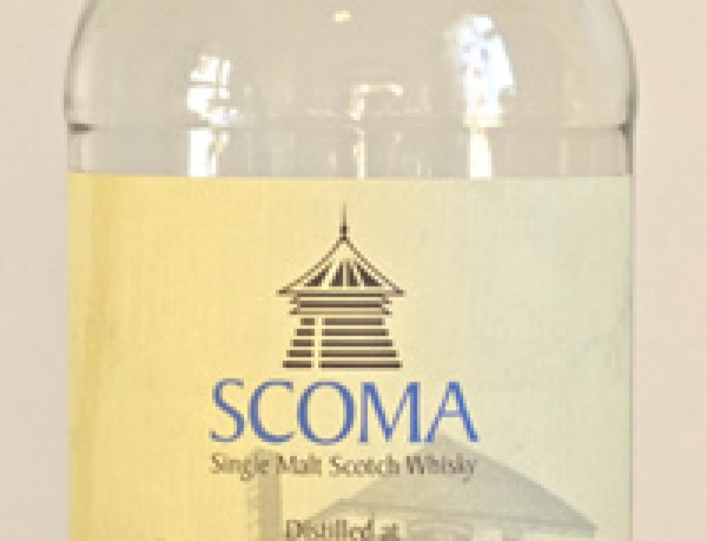 Springbank Sherry Cask 10 yo Scoma