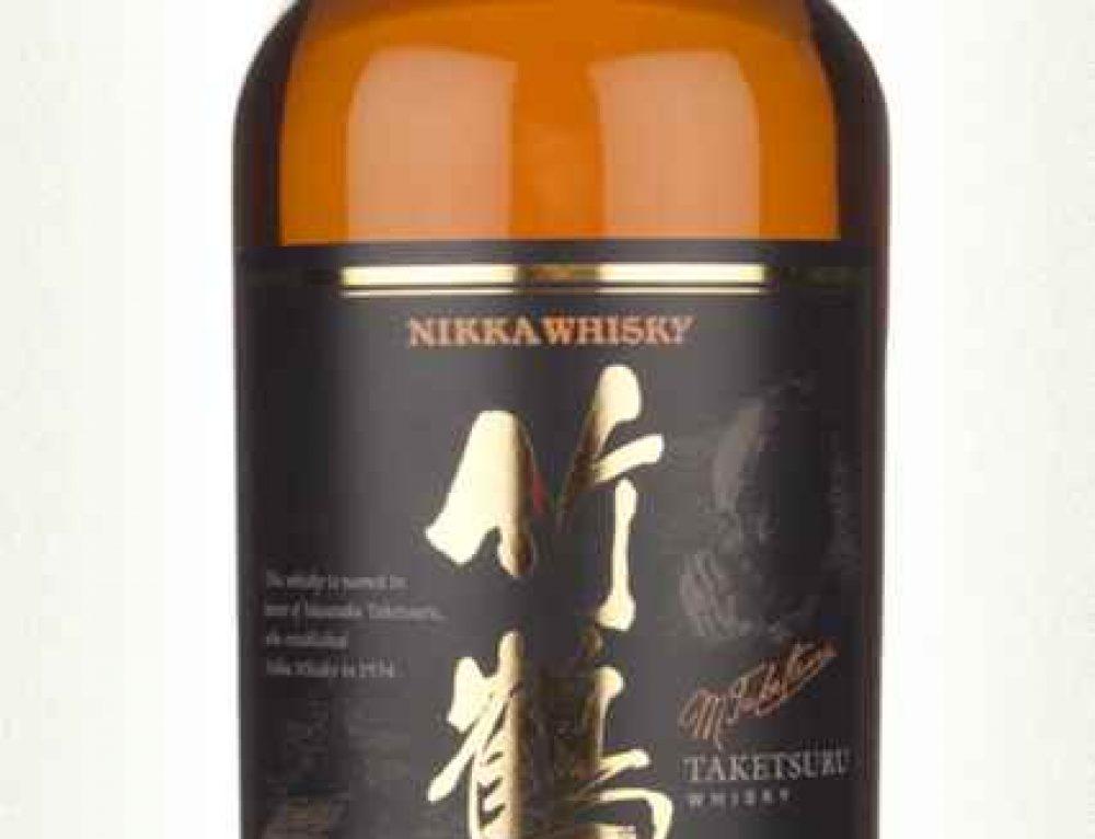 Nikka Taketsuru
